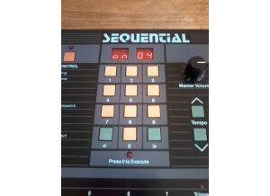 Peavey Spectrum Synth (33456)
