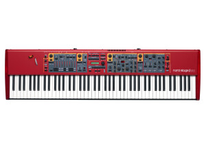 clavia nord stage 2 ex 88 236415