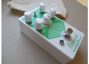 EarthQuaker Devices Arpanoid (78910)