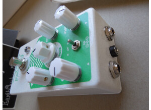 EarthQuaker Devices Arpanoid (88091)