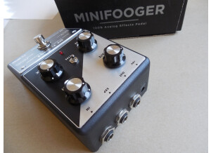 Moog Music MF Flange (30272)