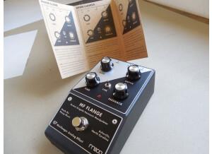 Moog Music MF Flange (13218)