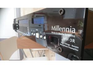 Millennia HV-3R