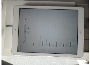 Apple iPad Air (43574)