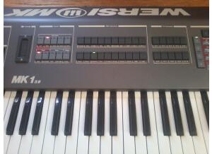 Wersi MK1 S III (19862)