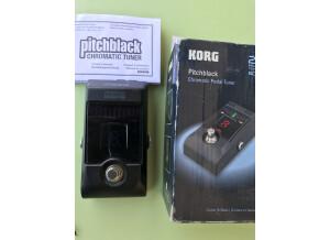 Korg Pitchblack 50th Anniversary