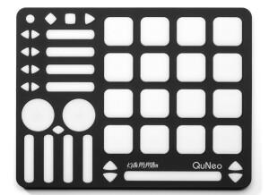 quneo white 1