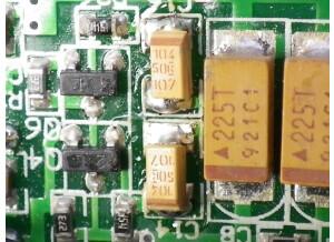 Superlux S502 (85504)
