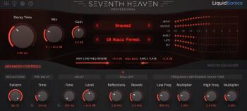 LiquidSonics Seventh Heaven : SHP Advanced