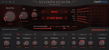 LiquidSonics Seventh Heaven : SHP EQ