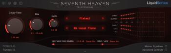 LiquidSonics Seventh Heaven : SHP