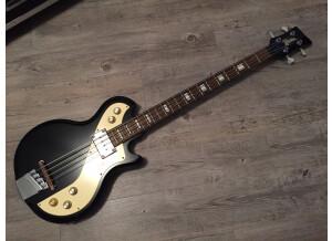 Italia Guitars Mondial Sportster Bass (3896)