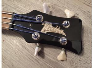 Italia Guitars Mondial Sportster Bass (89955)
