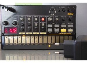 Korg Volca Beats (8247)