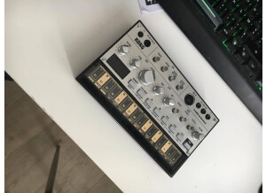 Korg Volca Bass (9594)