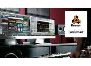 Positive Grid BIAS AMP Professional