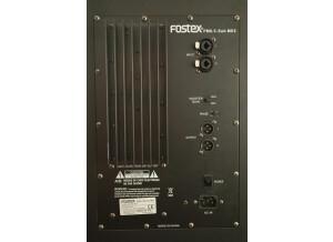 Fostex PM0.5-Sub mkII