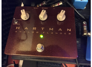 Hartman Electronics Analog Flanger (13321)