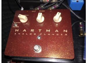 Hartman Electronics Analog Flanger (81521)