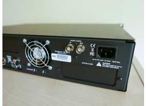 Apogee Symphony I/O Mk II Thunderbolt 2x6