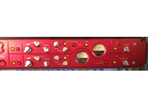 Focusrite Red 3 Dual Compressor/Limiter