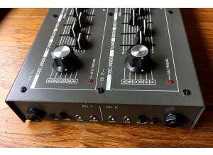 The Human Comparator Syncussion SY-1 (81174)