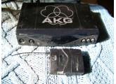 AKG WMS 400 Instrument Set