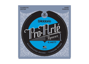 D'Addario Pro-Arté Dynacore Classical