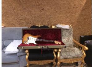 Fender Select Stratocaster HSS