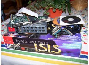 Hercules Studio ISIS