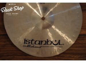 "Istanbul Agop Traditional Splash 12"""