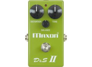 Maxon D&s II