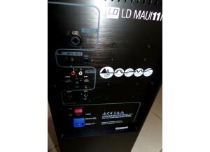 LD Systems MAUI 11 MIX (60396)