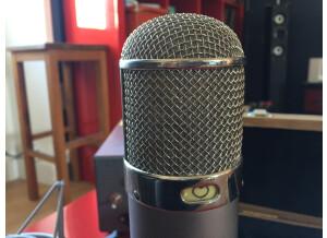 Wunder Audio CM7