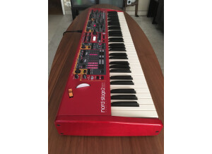 Clavia Nord Stage 2 EX Compact 73 (47918)