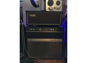 Vox AC15 Custom Head (23897)