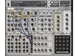 Samplephonics Dirty Modular