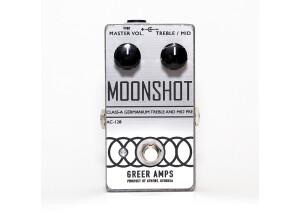 Greer Amplification Moonshot