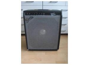 Fender Sidekick Bassman