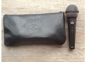 AKG D 65 S
