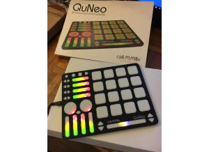 Keith McMillen Instruments QuNeo (88594)
