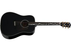 Headway Guitars HD-SNOW MT.