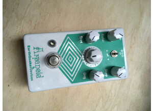 EarthQuaker Devices Arpanoid (58201)