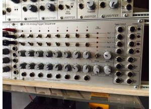 Doepfer A-155 Analog/Trigger Sequencer (61600)