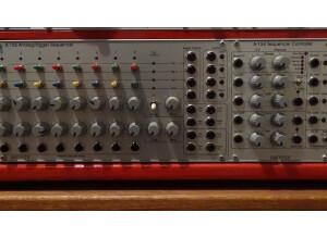 Doepfer A-155 Analog/Trigger Sequencer (61619)