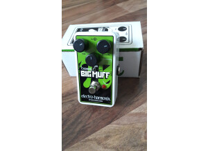 Electro-Harmonix Nano Bass Big Muff Pi (29789)