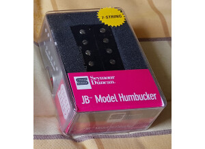 Seymour Duncan SH-4B 7 string JB Model
