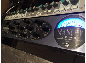 Manley Labs Core Reference Channel Strip (35422)