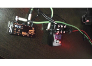 Amt Electronics D2 Diezel