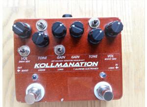 Jeff Kollman Kollmanation Signature